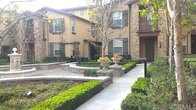 132 Coral Rose, Irvine, CA 92603 (#OC20013218) :: Steele Canyon Realty