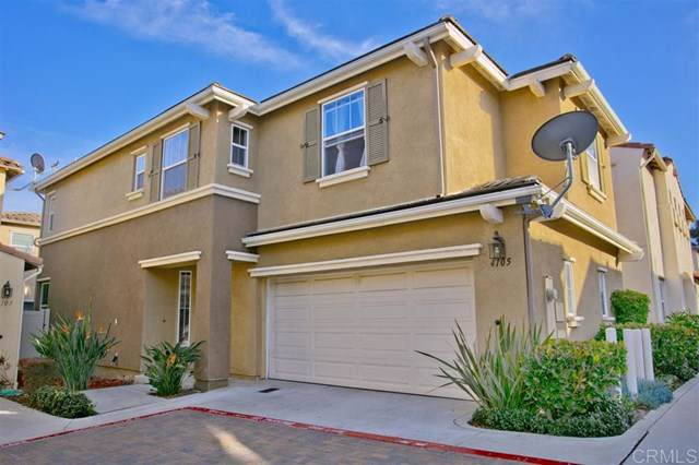 4105 Creekside Ct, National City, CA 91950 (#200003184) :: The Bashe Team