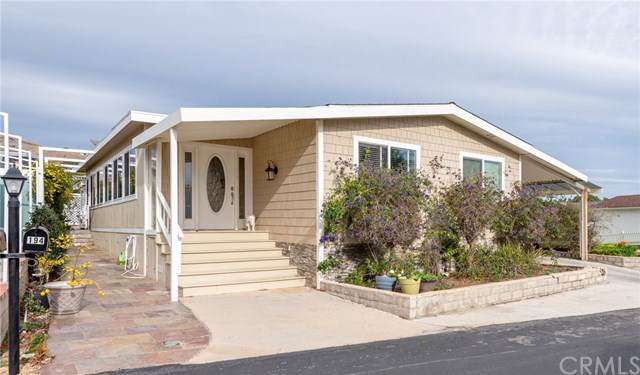 2275 W 25th #194, San Pedro, CA 90732 (#SB20003443) :: McKee Real Estate Group Powered By Realty Masters & Associates