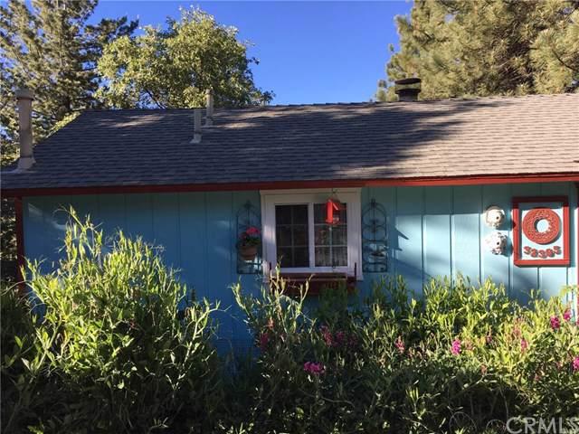 32395 Scandia Drive, Running Springs, CA 92382 (#EV20013080) :: The Miller Group
