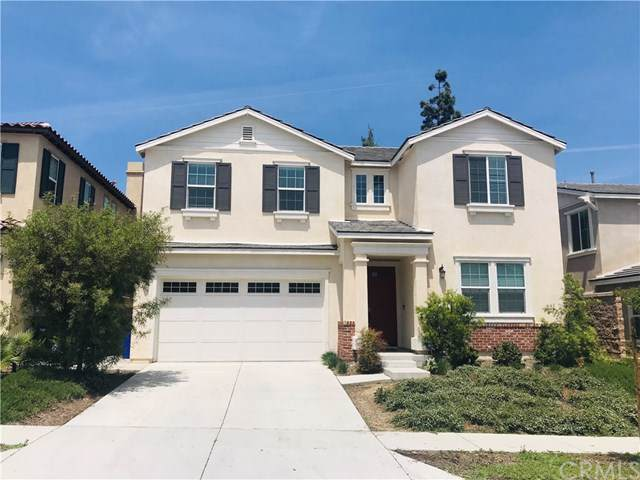9758 La Vine Court, Rancho Cucamonga, CA 91701 (#WS20013290) :: Twiss Realty