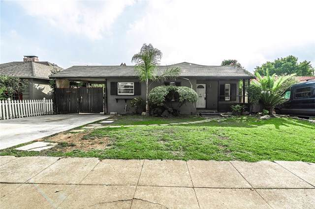 946 Beverly Way, Altadena, CA 91001 (#IN20012113) :: The Parsons Team