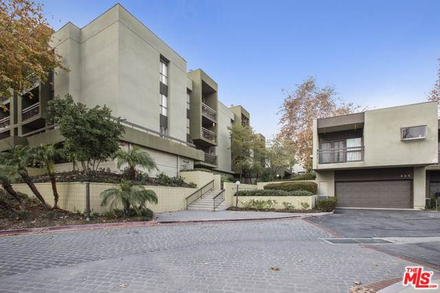 898 Temple Terrace #222, Los Angeles (City), CA 90042 (#20545234) :: Sperry Residential Group