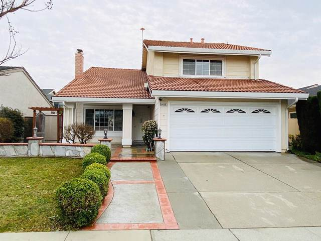 4436 Norocco Circle, Fremont, CA 94555 (#ML81779560) :: Sperry Residential Group