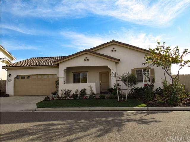 1490 W Wynndel Way, Santa Maria, CA 93458 (#PI20011989) :: Allison James Estates and Homes