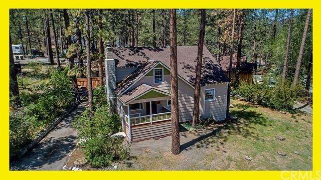 5982 Spruce Street, Wrightwood, CA 92397 (#IV20013028) :: The Brad Korb Real Estate Group