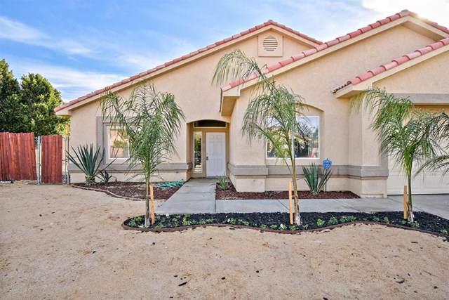 67657 San Tomas Street, Desert Hot Springs, CA 92240 (#219037223DA) :: Realty ONE Group Empire