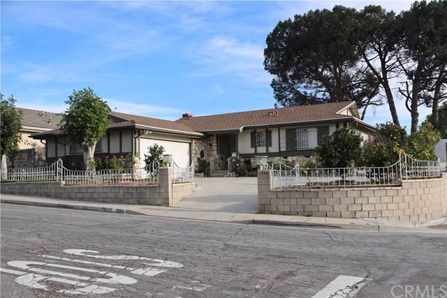 1594 Arriba Drive, Monterey Park, CA 91754 (#TR20013214) :: Better Living SoCal
