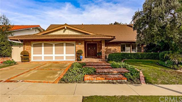 4959 Blackhorse Road, Rancho Palos Verdes, CA 90275 (#SB20013127) :: Keller Williams Realty, LA Harbor