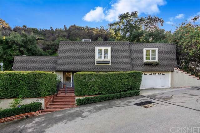3737 Montuso Place, Encino, CA 91436 (#SR19285567) :: RE/MAX Empire Properties