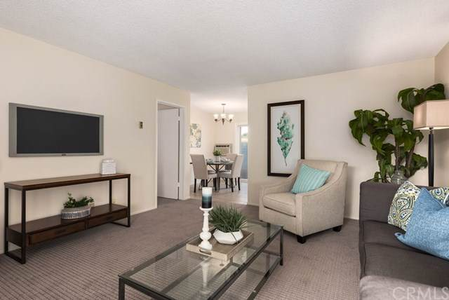 1107 W Memory Lane 3B, Santa Ana, CA 92706 (#PW20009843) :: Sperry Residential Group