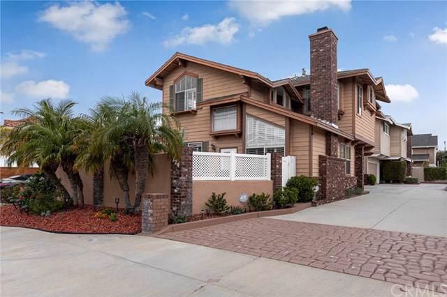 224 E 16th Street B, Costa Mesa, CA 92627 (#PW20013344) :: The Laffins Real Estate Team