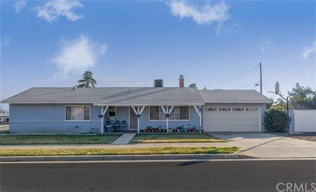 5120 W Gilman Street, Banning, CA 92220 (#IG20012755) :: Keller Williams Realty, LA Harbor