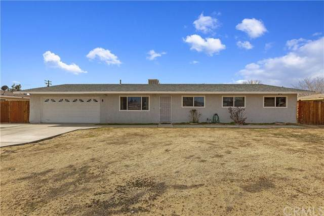 12730 Kewanna Road, Apple Valley, CA 92308 (#IG20012976) :: Re/Max Top Producers