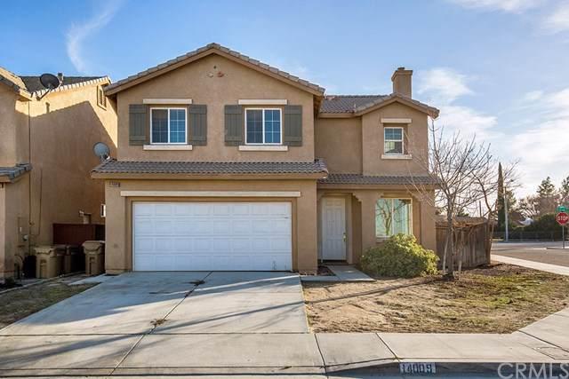 14009 Katelyn Street, Hesperia, CA 92345 (#CV20011186) :: Allison James Estates and Homes