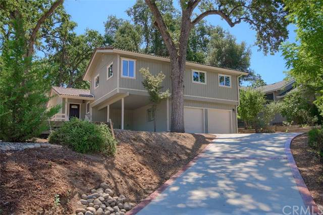 40769 Griffin Drive, Oakhurst, CA 93644 (#FR20013362) :: RE/MAX Masters