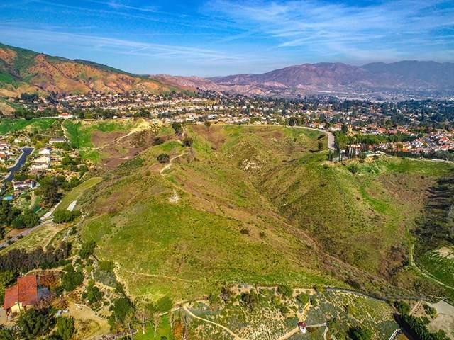 17900 Bull Canyon Road, Granada Hills, CA 91344 (#220000696) :: The Brad Korb Real Estate Group