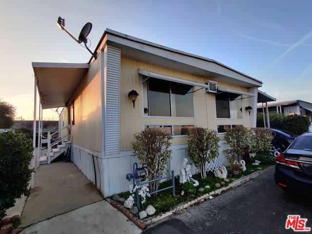 1000 Figueroa Street #40, Wilmington, CA 90744 (#20545440) :: Twiss Realty