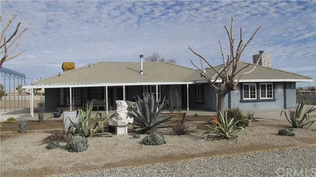 9121 Mono Road, Victorville, CA 92392 (#IV20013390) :: Sperry Residential Group