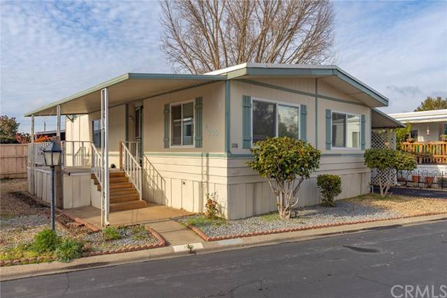 1901 Dayton Road #108, Chico, CA 95928 (#SN20012451) :: The Laffins Real Estate Team