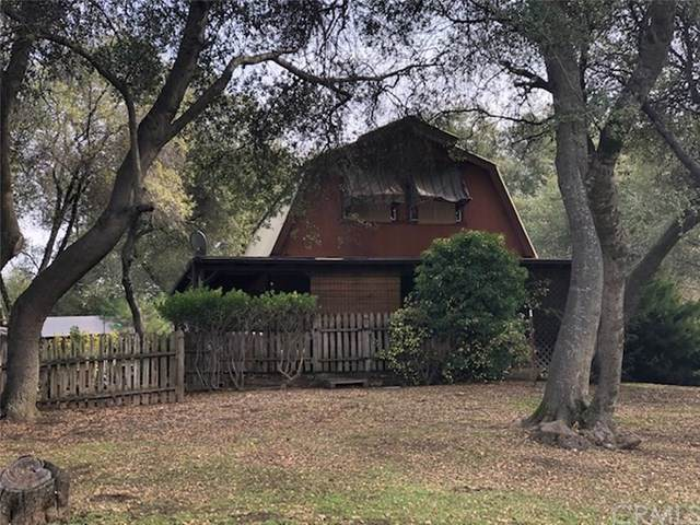 31621 Sioux Road, Coarsegold, CA 93614 (#FR20013427) :: Sperry Residential Group