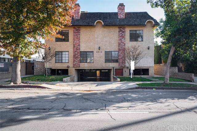 5916 Whitsett Avenue #3, Valley Village, CA 91607 (#SR20013108) :: RE/MAX Estate Properties
