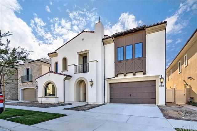 114 Interstellar, Irvine, CA 92618 (#WS20013386) :: Doherty Real Estate Group
