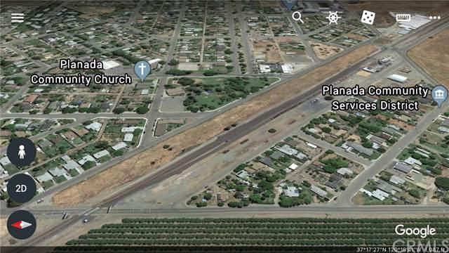 0 Sante Fe, Planada, CA  (#MC20013441) :: The Houston Team | Compass