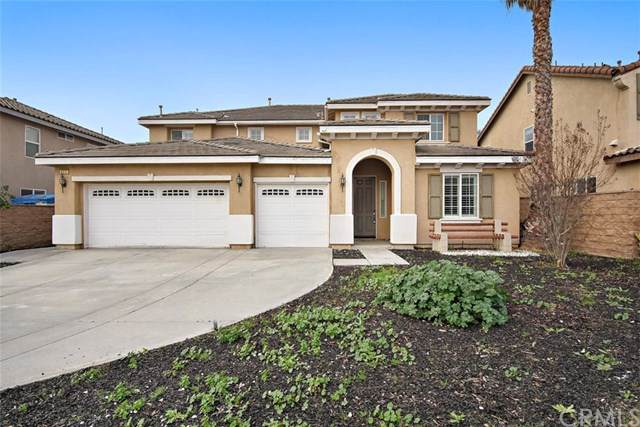 6517 Angel Camp Court, Eastvale, CA 92880 (#WS20013435) :: Allison James Estates and Homes
