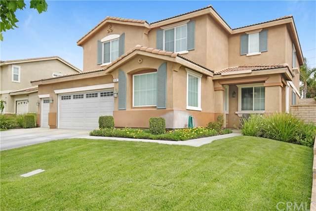 15187 Hawk Street, Fontana, CA 92336 (MLS #CV20011373) :: Desert Area Homes For Sale