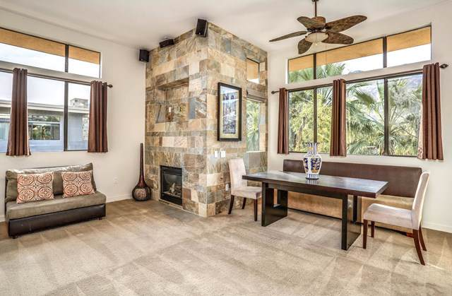 1020 Palm Canyon Drive S #201, Palm Springs, CA 92264 (#219037231PS) :: eXp Realty of California Inc.