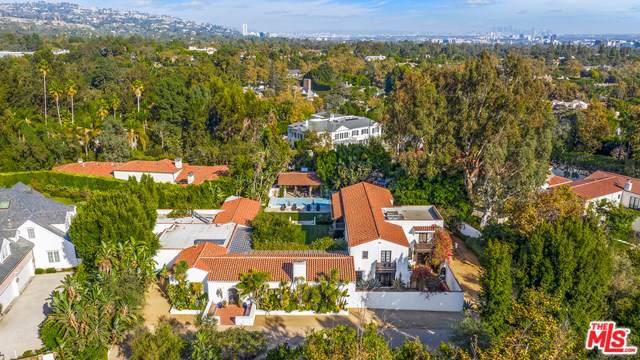 212 Copa De Oro Road, Los Angeles (City), CA 90077 (#20545490) :: RE/MAX Estate Properties