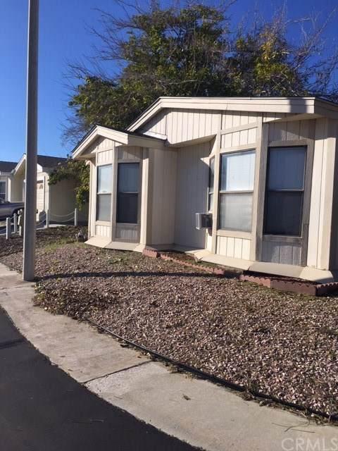 12250 Main #17, Hesperia, CA 92345 (#CV20006309) :: Allison James Estates and Homes