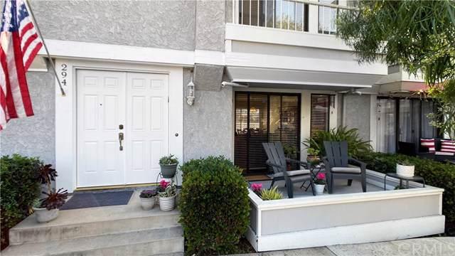 294 S Seneca Circle #55, Anaheim, CA 92805 (#OC20013360) :: Allison James Estates and Homes
