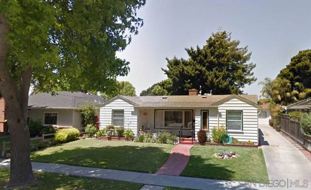 Salinas, CA 93901 :: Sperry Residential Group