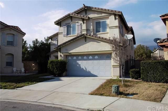 16128 Lake Padden Lane, Fontana, CA 92336 (#TR20013260) :: Allison James Estates and Homes
