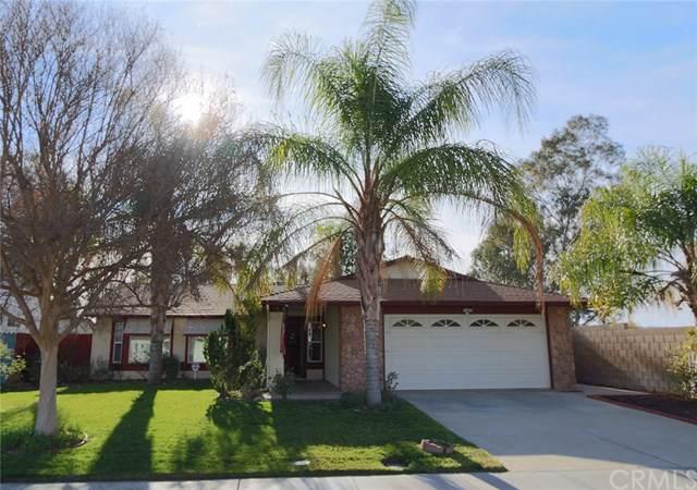 574 Westminister Drive, San Jacinto, CA 92583 (#OC20004486) :: Allison James Estates and Homes