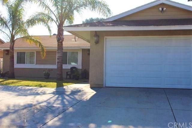 16603 Mallory Drive, Fontana, CA 92335 (#EV20013249) :: Allison James Estates and Homes