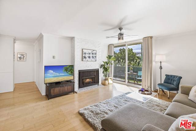 1317 12TH Street #1, Santa Monica, CA 90401 (#20545656) :: RE/MAX Estate Properties