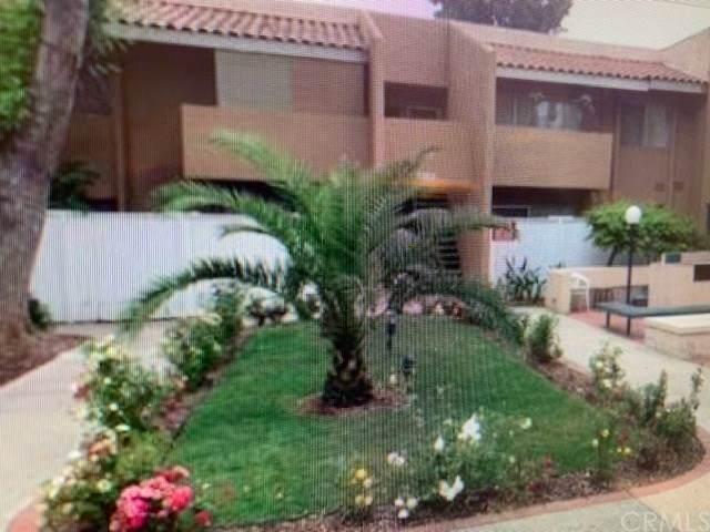1101 W Macarthur Boulevard #281, Santa Ana, CA 92707 (#PW20013501) :: RE/MAX Estate Properties