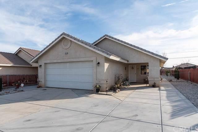 16515 Pine Street, Hesperia, CA 92345 (#OC20013516) :: The Miller Group
