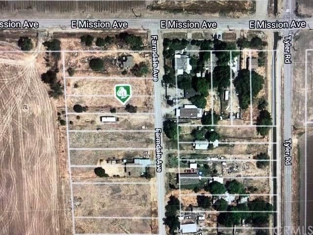 0 Farmdale, Merced, CA  (#MC20013519) :: The Houston Team | Compass