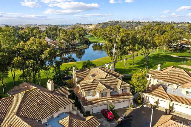 235 Encantado Canyon, Rancho Santa Margarita, CA 92688 (#OC20013430) :: Doherty Real Estate Group