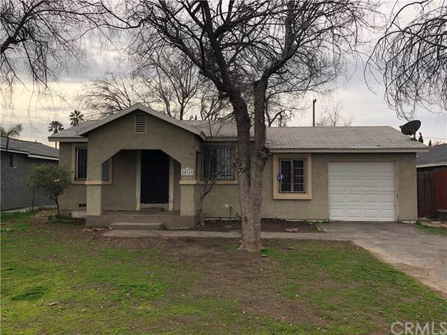 25319 4th Street, Highland, CA 92410 (#EV20013514) :: Twiss Realty