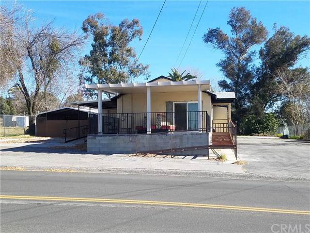10218 Beaumont Ave, Cherry Valley, CA 92223 (#EV20012837) :: Keller Williams Realty, LA Harbor