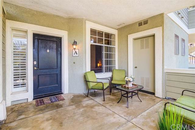 23412 Pacific Park Drive 39A, Aliso Viejo, CA 92656 (#OC20013481) :: Legacy 15 Real Estate Brokers