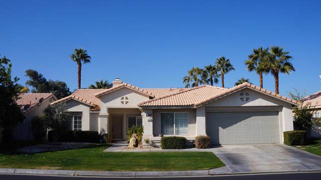 155 Via Tramonto, Palm Desert, CA 92260 (#219037241DA) :: Team Tami