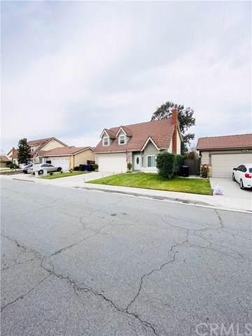 14006 Westward Drive, Fontana, CA 92337 (#CV20013517) :: Mainstreet Realtors®
