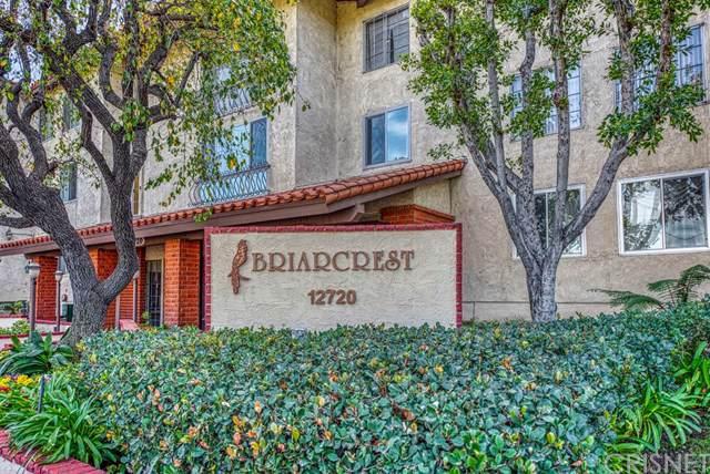 12720 Burbank Boulevard #226, Valley Village, CA 91607 (#SR20013610) :: RE/MAX Estate Properties