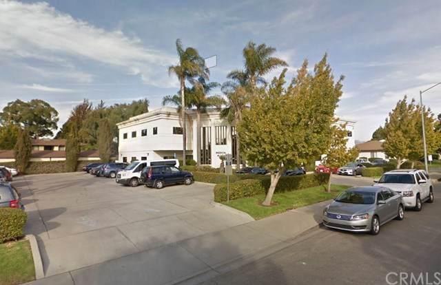 821 E Chapel Street #102, Santa Maria, CA 93454 (#PI20013623) :: Twiss Realty